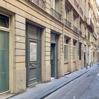 Local Professionnel dans cabinet paramédical - Opéra Lyon 1 980 Lyon 1