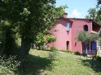 Location Villa Spéracèdes (06530)