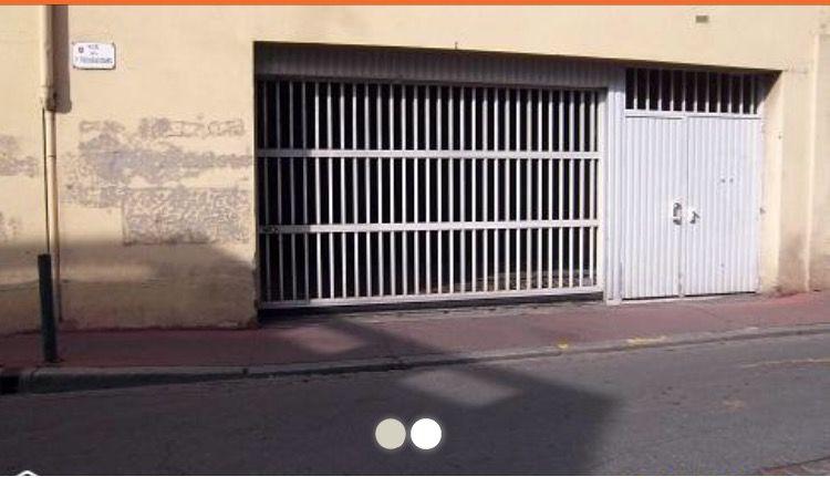 Location Parking/Garage place de parking au 29 rue des 7 troubadour Toulouse