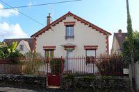 Location Maison Écharcon (91540)