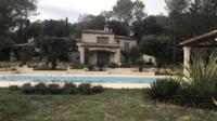 Location Villa Mougins (06250)