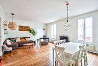 T3 meuble - 70m2 - 2 chambres + parking 2000 Courbevoie (92400)