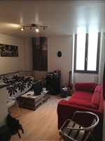 Appartement Cusset (03300)
