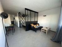 Appartement T1Bis Avignon 550 Avignon (84000)