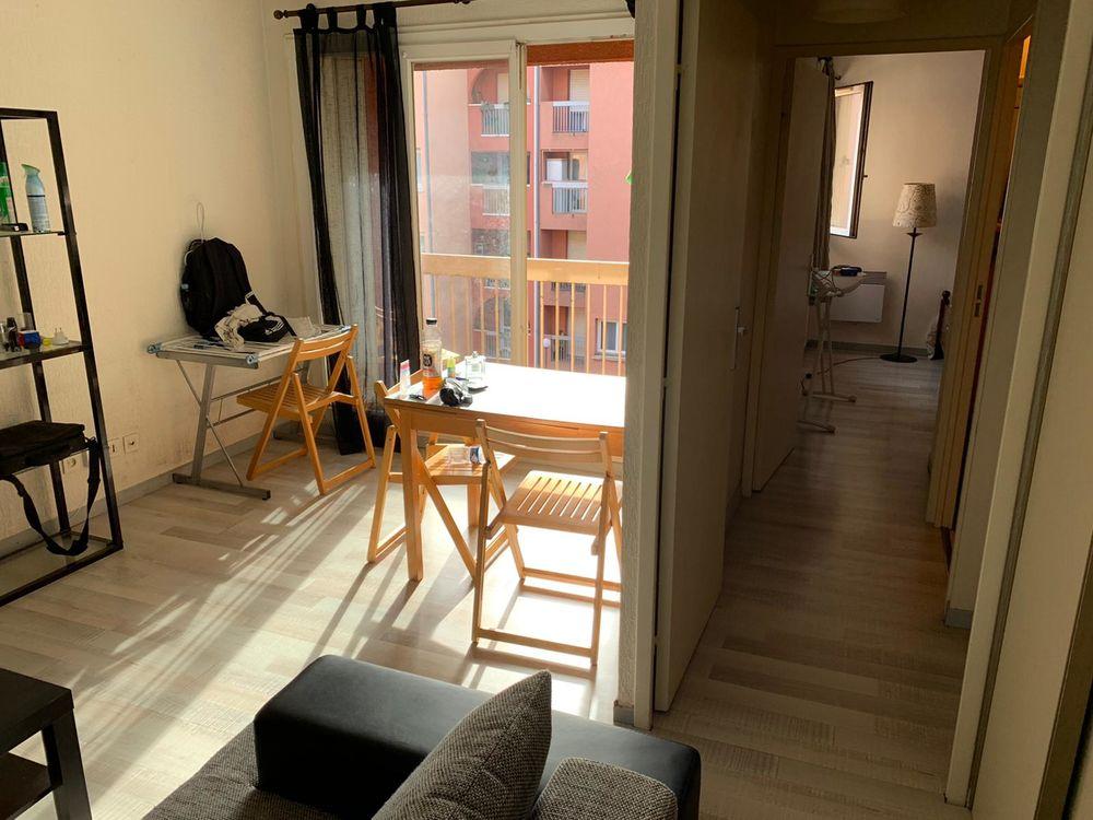 Location Appartement T2 Meuble Quartier Des Arenes Haute Garonne Annonce Particulier Wi166198929