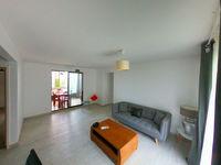 F4 meublé, climatisé dans résidence calme. Châteauboeuf.  1450 Martinique (97200)