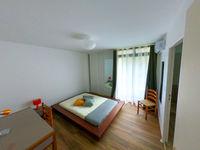 chambre climatisée, meublée dans F4 à FdF. 590 Martinique (97200)