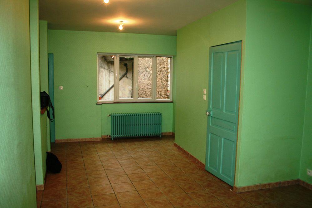 Location Appartement F2 proche centre ville d'Avallon Avallon