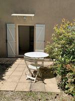 Location Appartement studio meublé Aix-en-Provence Aix-en-provence