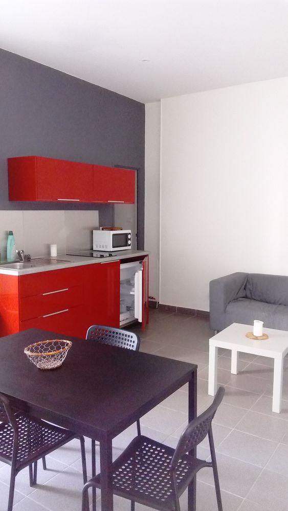 Location Appartement Beau T2 meublé centre ville Saint-Étienne
