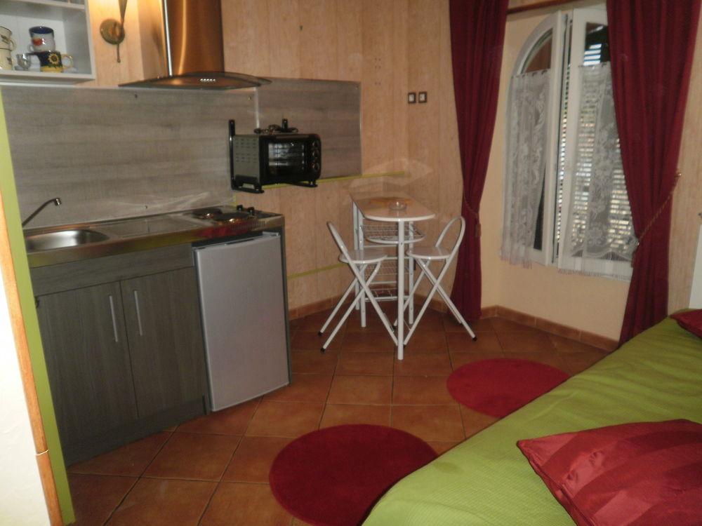 Location Appartement Studette meublée Puget-ville