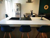 Location Appartement Loft de 50 m2 au calme Carpentras