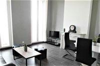 Location Appartement Appartement T 3 entièrement meublé avec superbe vue mer Marseille 2