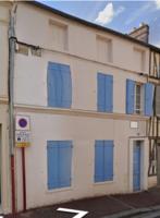 Location Appartement 800 € -  dans le 78, Appt F3 de 55 m2 avec garage Houdan
