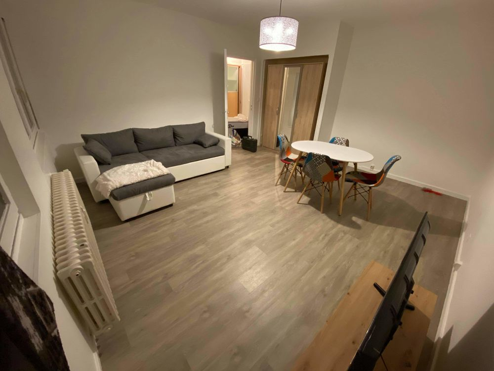 Location Appartement APPARTEMENT 35M2 CHENOVE Chenôve