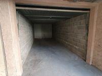 Location Parking/Garage Garage box 16 m2 secteur GARE Grenoble