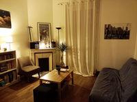 Location Appartement Annecy F1 meublé Proche lac et centre Annecy