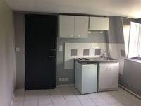 Angers Doutre, chambre vide pour étudiant ou salarié 317 Angers (49000)