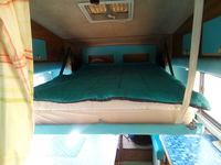 Location Chambre Camping-car pour travailleur en déplacement Toulouse