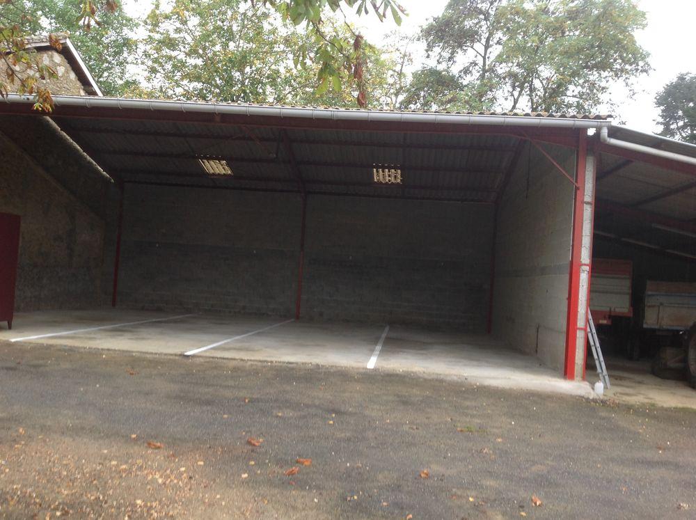 Location Parking/Garage Places parking pour camping car ou caravane Montestruc-sur-gers