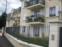 Appartement F2 de 47m2 - 77190 Dammarie Les Lys - 690 € CC 690 Dammarie-les-Lys (77190)