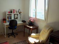 Location Chambre CHAMBRE OUEST CALME & LUMINEUSE 12m2 450€/mois Aix-en-provence