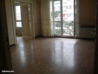 Location Appartement Appartement Bellevue 67m2 + 4m2 balcon Saint-Étienne