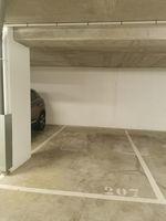 Location Parking/Garage Parking en sous sol à Rocquencourt Le chesnay