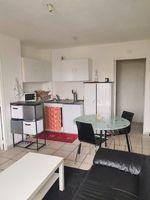 Appartement T2 Confluence 620 Lyon 2
