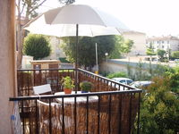 Location Appartement Aix en Provence grand studio meublé; balcon et parking Aix-en-provence