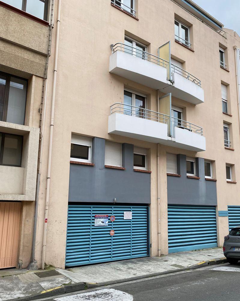 Location Parking/Garage Particulier parking Toulouse