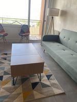 Location Duplex/Triplex Magnifique Duplex meublé Pouvourville metro Paul Sabaitier Toulouse