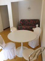 Location Appartement Grand T2 meublé Avenue Saint Jérôme Aix-en-provence