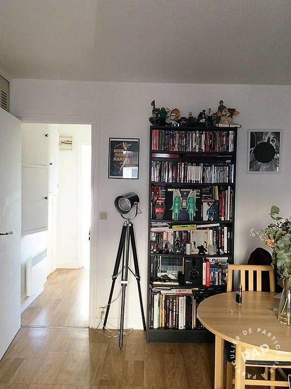 Location Appartement CHARMANT F2 PARIS 18 EME MARX DORMOY Paris 18