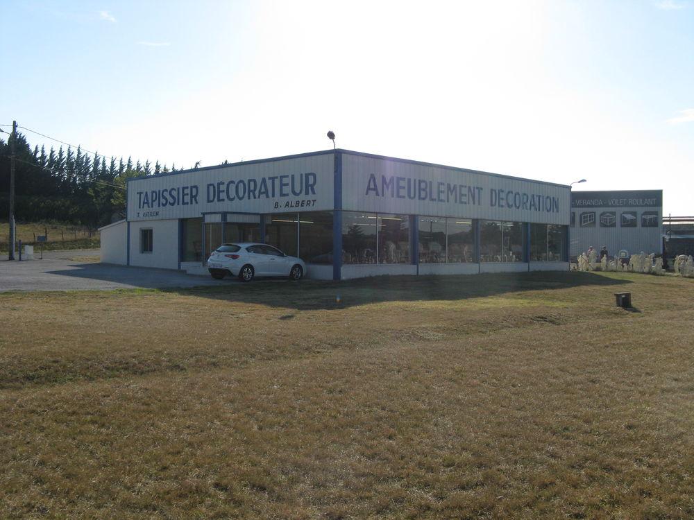 Vente Autre Bâtiment commercial Valdurenque