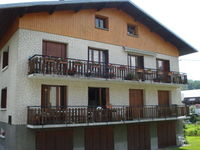 BOURG St MAURICE APPARTEMENT T4 MEUBLE 1020 Bourg-Saint-Maurice (73700)