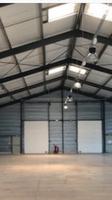 Location Atelier Salaise-sur-Sanne (38150)