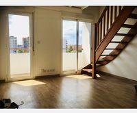 Duplex T2 32 m2 5è et dernier étage + terrasse 5 m2 649 Montpellier (34000)