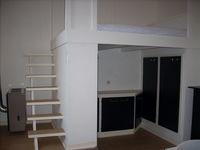 studio meublé  380 Chenôve (21300)