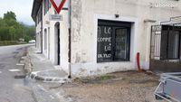 Location Atelier Local commercial - Libéral - Artisan Attignat-oncin