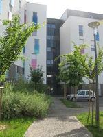 Location Appartement Studio meublé en résidence étudiante Nantes
