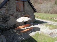 Location chalet Beaudéan (65710)