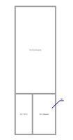 Location Atelier Bureau ou local commercial - 35m² Roanne Mulsant Roanne