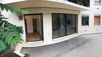 appartement type F2 avec terrasse 1563 Paris 15
