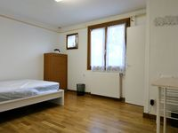 Co chambre meublée avec jardin privatif 690 Rueil-Malmaison (92500)