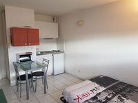 studio etudiant 405 Perpignan (66000)