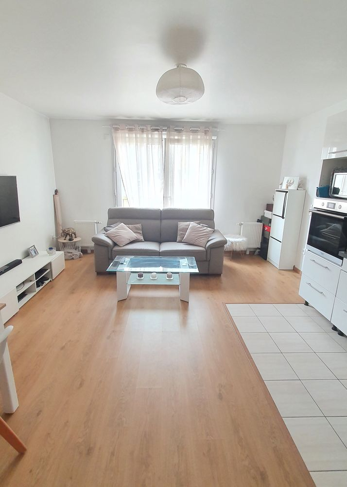 Location Appartement appartement T2 meublé 43m2 Bezons Bezons