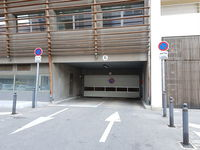 Location Parking / Garage Marseille 8