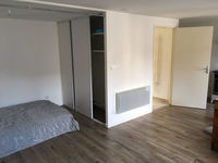 Location Appartement F1 meublé 36m2 Centre Ville calme Montbrison