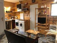 Chalets bois meublés en colocation étudiante CC & Conso incl 260 Sarliac-sur-l'Isle (24420)